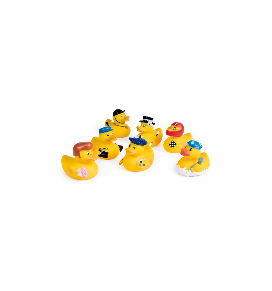 Canpol babies Pískacia kačička do vody