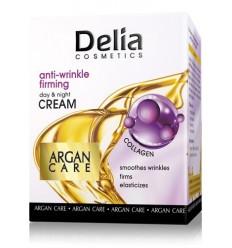 Argan Care Protivráskový spevňujúci krém s kolagénom 50 ml