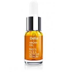100% Sérum na tvár - Arganový olej 10 ml