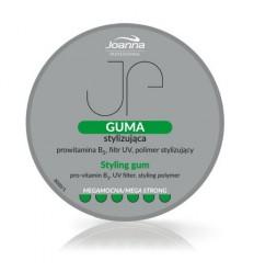 PROFESSIONAL Štylizujúca guma - extra silná 200 g
