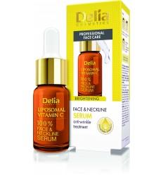 100% Sérum na tvár - Lipozomálny vitamín C s rozjasňujúcim efektom
