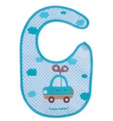 Canpol babies Podbradník bavlna Toys podšitý 1 ks