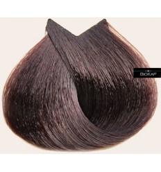 Biokap Nutricolor farba na vlasy - Mahagónová hnedá 4.5