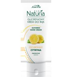 Naturia ochranný glycerínový krém na ruky 50 g