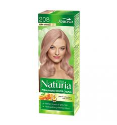 Naturia Color - Rózsaszín szőke 208