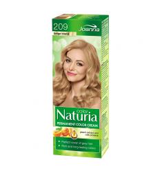 Naturia Color - Bézs szőke 209