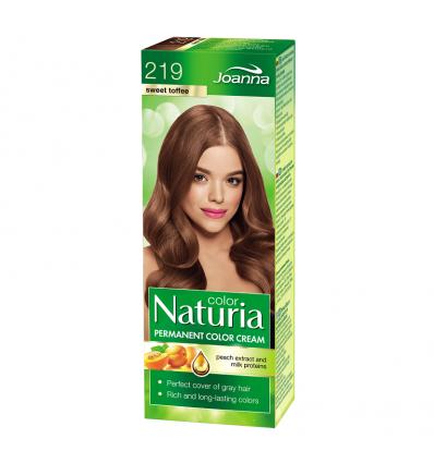 Naturia Color - Sladký karamel 219
