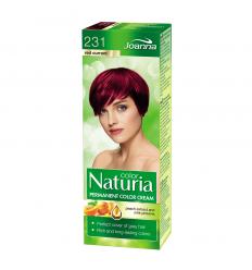Naturia Color - Červené ríbezle 231