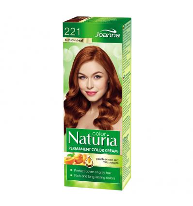 Naturia Color - Jesenný list 221