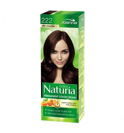 Naturia Color - Divý gaštan 222