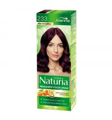 Naturia Color - Mélyvörös 233