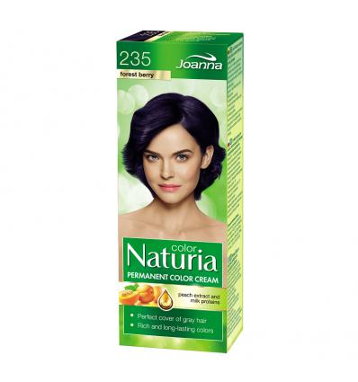 Naturia Color - Lesná čučoriedka 235