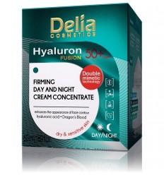 Hyaluron Fusion ránctalanító, feszesítő krém 50+ (nappal/éjszakai) 50 ml