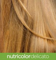Nutricolor Delicato farba na vlasy - Extra svetlý zlatý blond 9.3