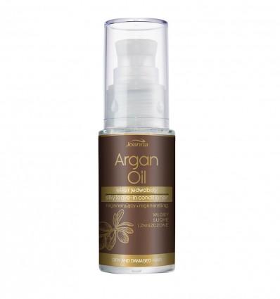 ARGAN OIL Hodvábny vlasový elixír 30 ml