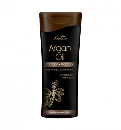 ARGAN OIL Šampón na vlasy 200 ml