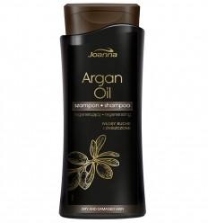 ARGAN OIL Šampón na vlasy 400 ml