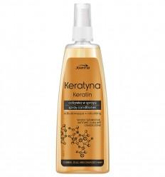 KERATYNA - Kondicionér v spreji s keratínom 150 ml