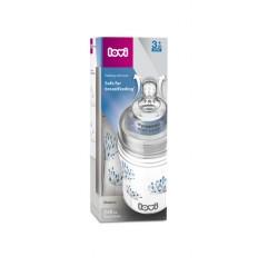 Lovi dojčenská fľaša Trends Botanic 240 ml 3 m+