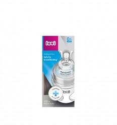 Lovi dojčenská fľaša SuperVent Medical+ 150 ml 0m+
