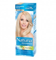 Naturia Blond - Szőkítő - (4-5 árnyalat)
