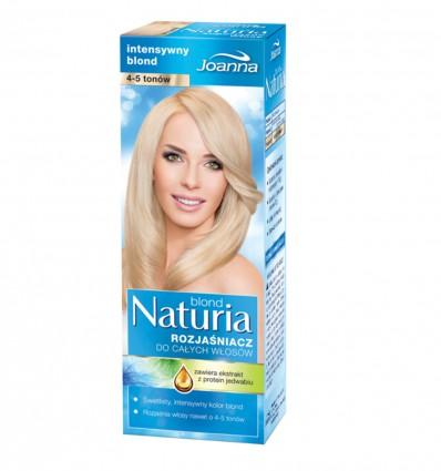 Naturia Blond - Zosvetľovač (4-5 odtieňov)