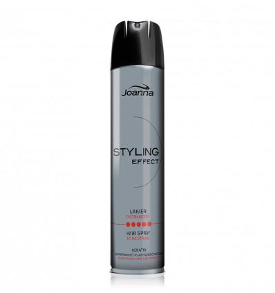 Lak na vlasy extra silný 250 ml