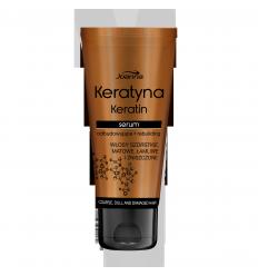 Keratin szérum a sérült hajra 50 g