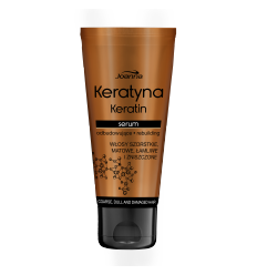 KERATYNA Obnovujúce keratínové sérum 50 g