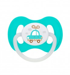 Canpol babies Cumlík utišujúci Toys silikón symetrický A 0-6m