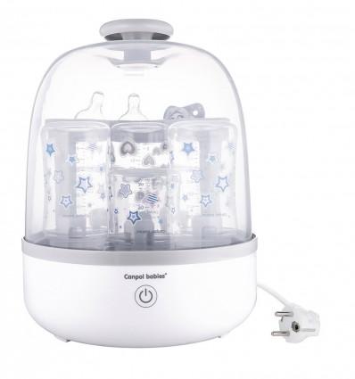 Canpol babies Elektrický parný sterilizátor