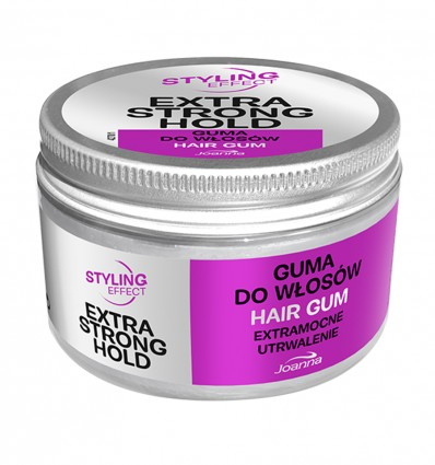 Joanna Guma na tvarovanie vlasov 100 g