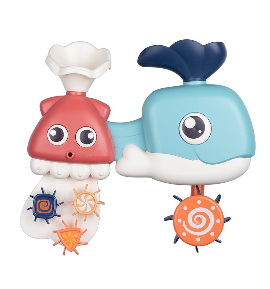 Canpol babies Kreatívne hračky do vody