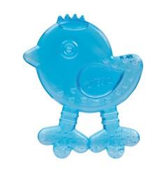 Canpol babies Vodná chladiaca hryzačka Vtáčik