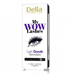 Delia Stimulátor na rast rias s bimatoprostom 3 ml