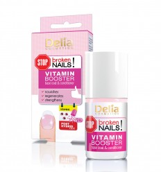 Delia Vitamínový kondicionér na nechty 11 ml