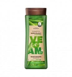 Joanna Vegan Hydratačný šampón s Aloe vera 300 ml