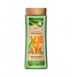 Joanna VEGAN Hydratačný kondicionér s Aloe vera 300 g