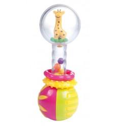 Csörgő - Állatka a buborékban