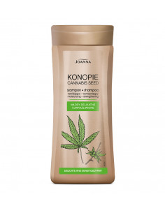 Joanna Konopie Hydratačný a posilňujúci šampón 200 ml