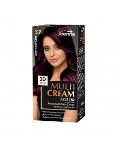 Multi Cream Color farba na vlasy - Šťavnatý baklažán 037