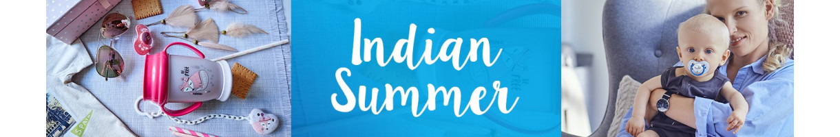Kolekcia Indian Summer