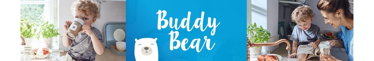 Kolekcia Buddy Bear