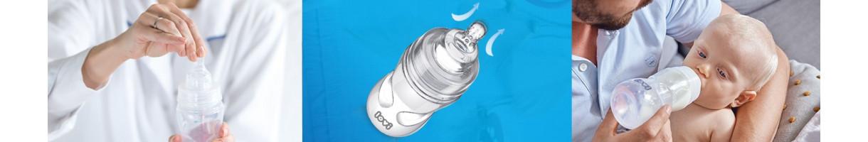 Kolekcia fľaše LOVI